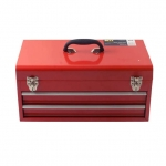 Ящик металлический для инструмента (510х220х250 мм), FIT, 65683