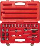 Набор инструментов Small, 38 предметов, СОРОКИН, 1.238